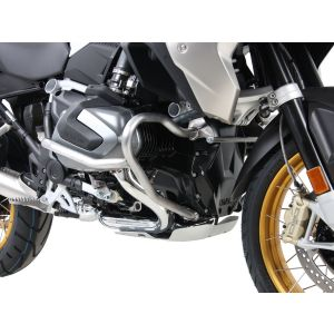 Hepco & Becker Engine Guard BMW R1250Gs in Anthracite