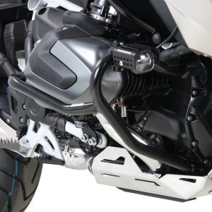 Hepco & Becker Engine Guard BMW R1250Gs in Black