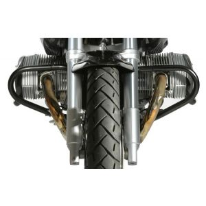 Engine Guard - BMW R1200 GS in Black '04-'12