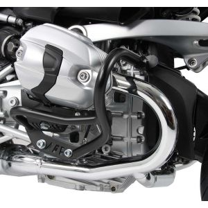Engine Guard - BMW R1200 R up to 10' in Black