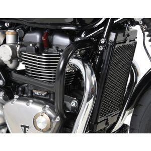 Hepco & Becker Engine Guard Triumph Bonneville Speedmaster 2018- Black