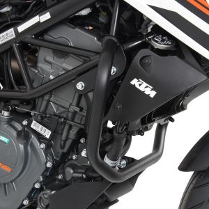 Hepco & Becker Engine Guard for KTM 125 & 390 Duke '17- in Orange