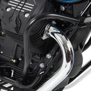 Hepco & Becker Engine Guard For Moto Guzzi V7III in Black