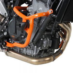 Hepco & Becker Engine Guard KTM 790 Orange