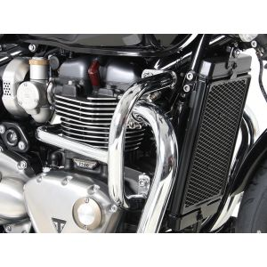 Hepco & Becker Engine Guard Triumph Bonneville Speedmaster 2018- Chrome