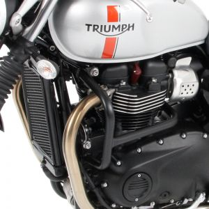 Hepco & Becker Engine Guard for Triumph Thruxton R, Street Twin, Bonneville T120 '16-