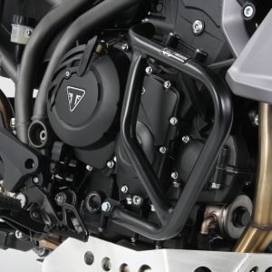 Hepco & Becker Engine Guard - Triumph Tiger 800, XC, XCx, XR, XRx