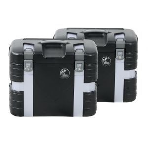 GOBI Side Case Set - Black Edition