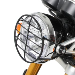 Hepco & Becker Lamp Guard For Triumph Thruxton & R '16-