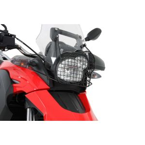 Headlight Grille - BMW G650 GS from 11'
