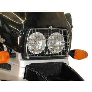 Headlight Grille - BMW R850 / R1100 GS