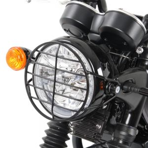 Hepco & Becker Lamp Guard for Triumph Bonneville T100 & T120