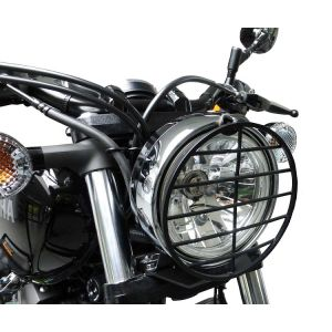 Headlight Grille - Yamaha XV950, R, Bolt