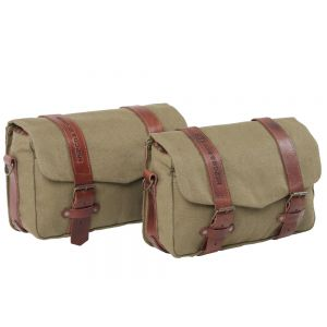 Hepco & Becker Legacy Bag Set M/M for C-Bow Carrier