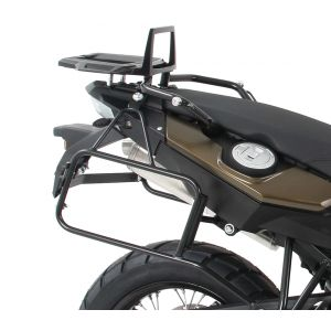 Lock-it Side Carrier - BMW  F800 GS