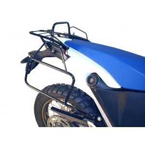 Lock-it Side Carrier - BMW G650 X Country -'07 / Challenge '07-