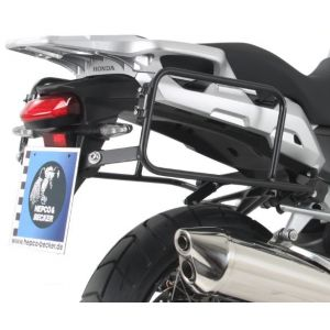 Lock-it Side Carrier - Honda Crosstourer