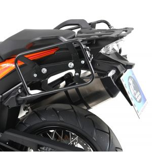 Hepco & Becker Lock-it Side Carrier - KTM 1050, 1090, 1190, & 1290 Adventure Models