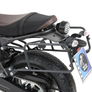 Hepco & Becker Lock-it Side Carrier for Yamaha XSR700