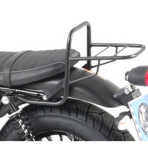 Hepco & Becker Rear Rack For Moto Guzzi V9 Bobber