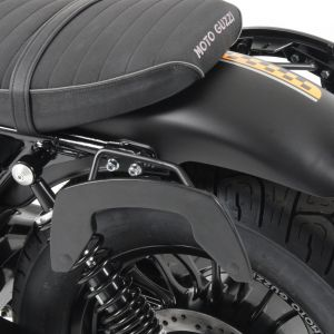Hepco & Becker C-Bow Carrier Carrier For Moto Guzzi V9 Roamer & Bobber