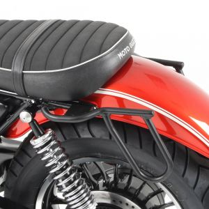 Hepco & Becker Rugged Bag Carrier For Moto Guzzi V9 Roamer & Bobber