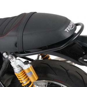 Hepco & Becker Passenger Grab Rail For Triumph Thruxton & R '16-