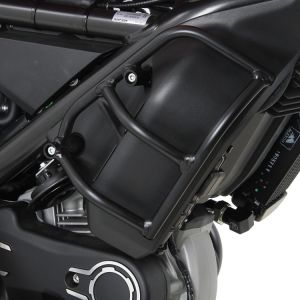 Hepco & Becker Oil Cooler Protection Ducati Scrambler & Desert Sled '17-