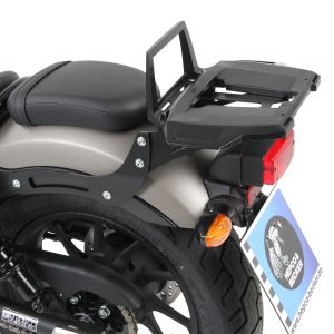 Hepco & Becker Rear Alurack for Honda CMX 500 Rebel