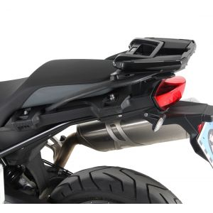 Hepco & Becker Rear Easyrack BMW F750GS & F850GS (Without OEM BMW Saddlebags)