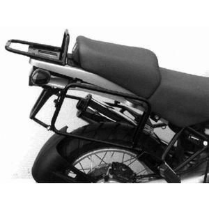 Rear Rack - BMW R1150 GS in Black