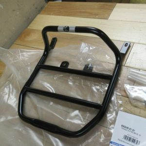 Hepco & Becker Rear Rack Kawasaki KLR 650 up to 1992