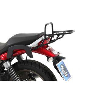 Rear Rack - Moto Guzzi Breva V 750 ie in Black
