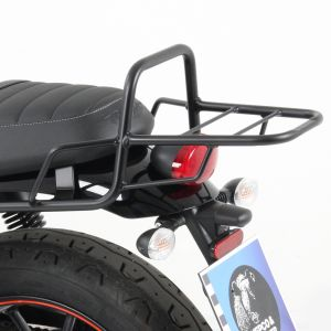 Hepco & Becker Rear Rack for Triumph Street Twin & Bonneville T120 from 2016