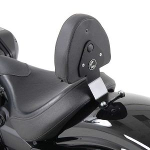 Hepco & Becker Rider Backrest - Yamaha XV950, R, Bolt