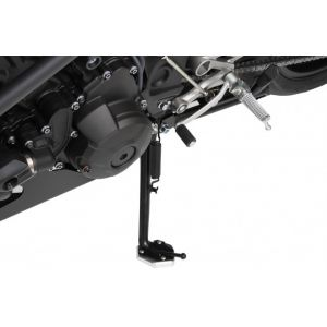 Hepco & Becker Side Stand Enlarger for Yamaha XSR900