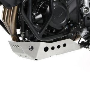 Hepco & Becker Skid Plate - Triumph Tiger 800, XC, XCx, XR, XRx