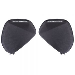 Hepco & Becker Soft Bags For Tank Guard Honda Africa Twin CRF1100L 2019-
