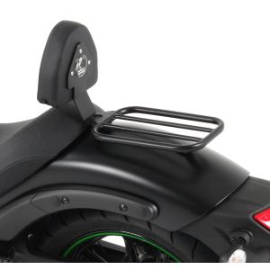Hepco & Becker Solorack With Backrest for Kawasaki Vulcan S '15-