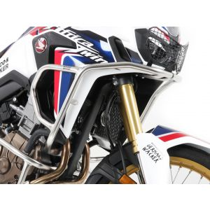 Hepco & Becker Stainless Steel Tank Guard For Honda CRF1000L Africa Twin 16'-