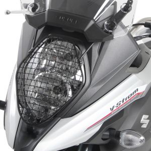 Hepco & Becker Lamp Guard for Suzuki V-Strom 650 '17-