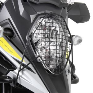 Headlight Grill - Suzuki V-Strom 1000 ABS from 2014