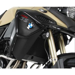 Hepco & Becker Tank Guard For BMW F800GS Adventure