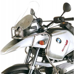 Tank Guard - BMW R1150 GS Adventure in Black