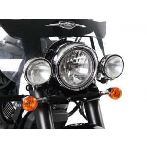 Hepco & Becker Twinlights for Suzuki C1500T Intruder