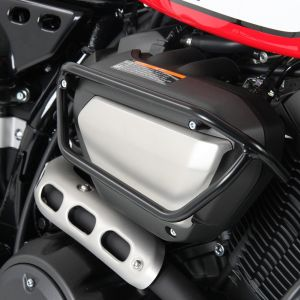 Hepco & Becker Air Filter Guard for Yamaha SCR950