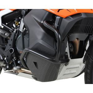 Hepco & Becker Engine Guard KTM 790 Adventure & 790 Adventure R Black