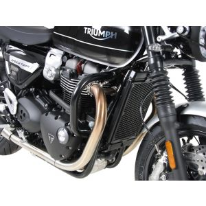 Hepco & Becker Engine Guard Triumph Speed Twin Black 2019-