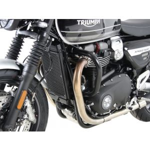 Hepco & Becker Engine Guard Triumph Speed Twin Chrome 2019-