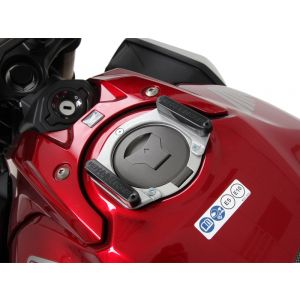 Hepco & Becker Lock-it Tank Ring Honda CB650R 2019-